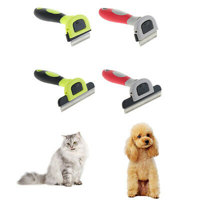 Professional Dog Hair Trimmer Grooming Pets Cat Clipper Haircut Shaver
