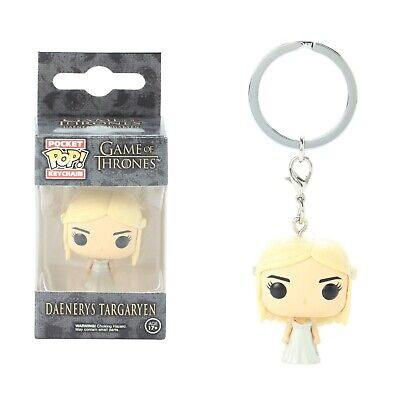 Funko Pocket Pop Keychain: Game of Thrones™ - Daenerys Targaryen Item #4448