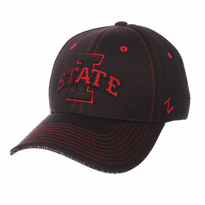 finest selection bf242 91644 Iowa State Cyclones Zephyr Black