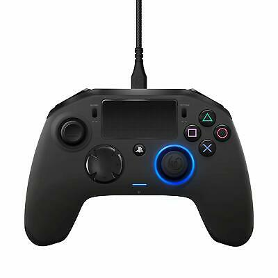 Nacon Revolution Pro Controller 2 PS4 Gamepad for Sony Playstation 4 - Black