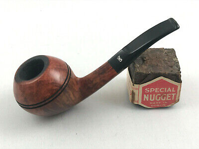 Stanwell Pfeife Royal Briar 191 - Made in Denmark - pipe pipa ohne Filter
