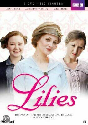 Lilies : Complete BBC Series [2007] [DVD] - DVD  COVG The Cheap Fast Free Post