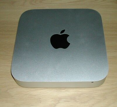 1tb Hdd Apple Mac Mini A1347 Late 2014 8gb Ddr3 Intel I5-4308u 2.8ghz