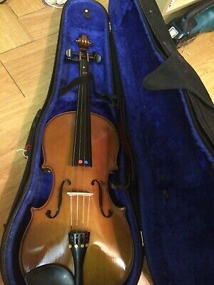 "Cremona 16"" Size Violas Used Good Working Order No Bow"