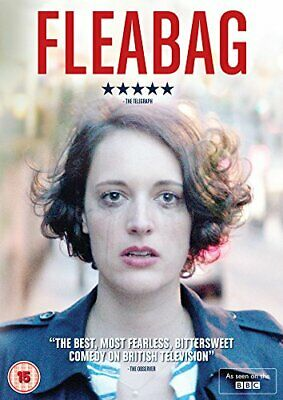 Fleabag: Series 1 (BBC) [DVD] - DVD  W8VG The Cheap Fast Free Post