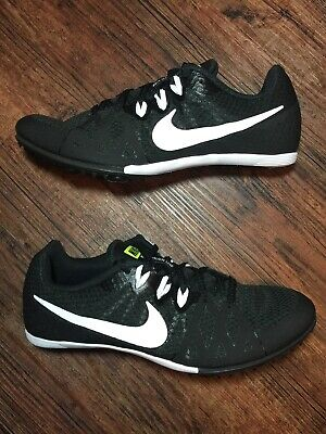 huge selection of e630e 084c0 Nike Zoom Rival MD 9 Women s MIDDLE DISTANCE Track Shoes 806559-017 MSRP  75