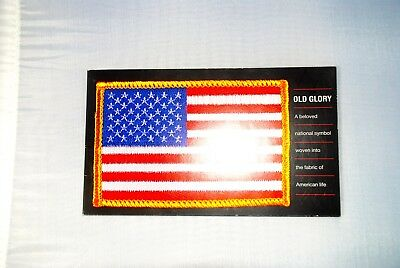 Old Glory 20 American Flag USPS .37 cent Postage Stamp Booklet NEW
