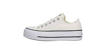 converse all star bianche 36