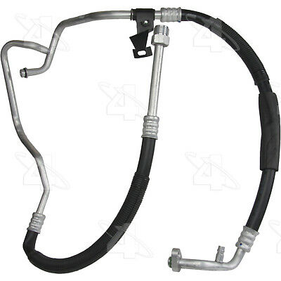 Wagner BC76484 Premium Brake Cable Rear Right