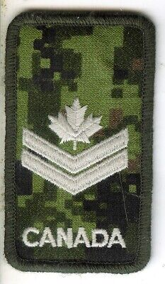 WW2 CANADIAN WOMENS Army Corps CWAC Lance Corporal Rank
