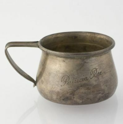 Vintage R. Blackinton Cup - Sterling Silver Mug 4589