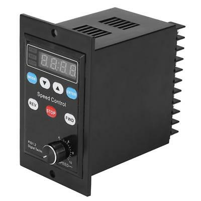ux-52 Digital Display AC Motor Governor Motor Speed Controller Soft Start 6-400W