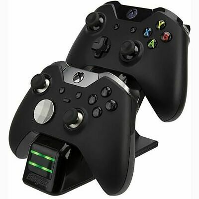 PDP Energizer 2X Charging Station Charger For Microsoft Xbox One