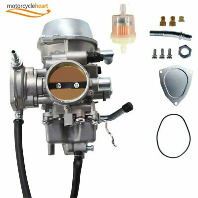 CARBURETOR YAMAHA YFM 600 660 GRIZZLY CARB 1998-2008