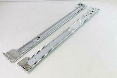 Dell Power Edge 2U Sliding Server Rail Bracket Kit Left & Right