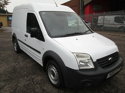 244908aa81 2010 Ford Transit Connect 230 LWB High roof  Long wheel base Price Includes  VAT