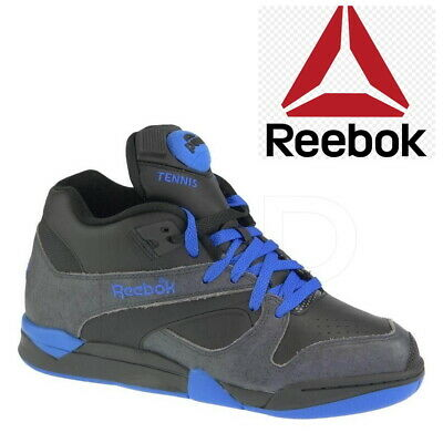 Reebok Court Victory Pump Men s Tennis Shoes Retro Trainers 2ec746b79
