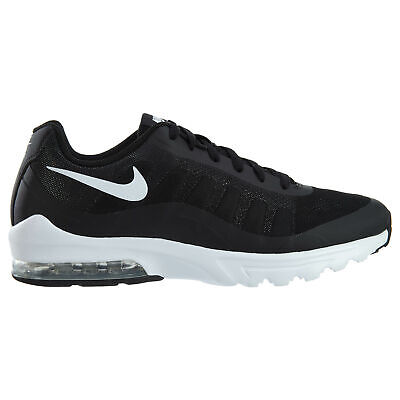 Nike Air Max Invigor Mens 749680-010 Black White Athletic Running Shoes  Size 10 8cdac2920