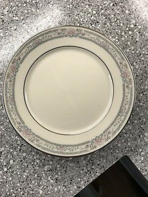 """Beautiful Lenox """"Charleston"""" China Bread Plate in Excellent Condition"""