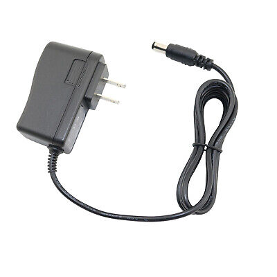 AC Adapter for Digitech Bass Synth Wah Power Supply Cord US Plug