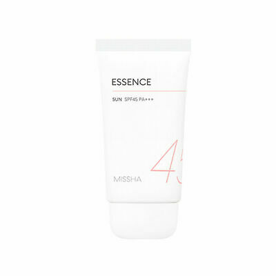 MISSHA All Around Safe Block Essence Sun SPF45 PA+++ 50ml