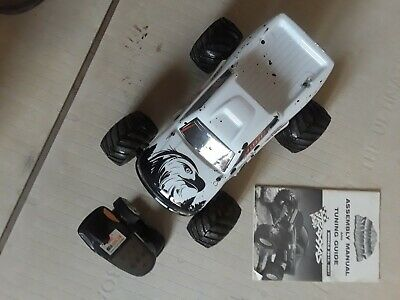 TRAXXAS 1/10 STAMPEDE VXL Brushless 2WD Monster Truck RTR w