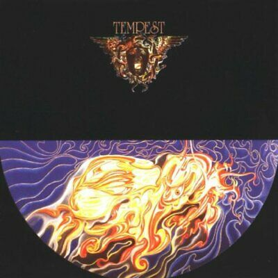 Tempest - Tempest - Tempest CD 5YVG The Fast Free Shipping