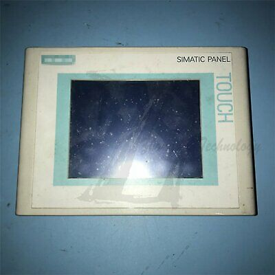 Used Siemens touch screen 6AV6 642-0AA11-0AX0 Tested In Good Condition