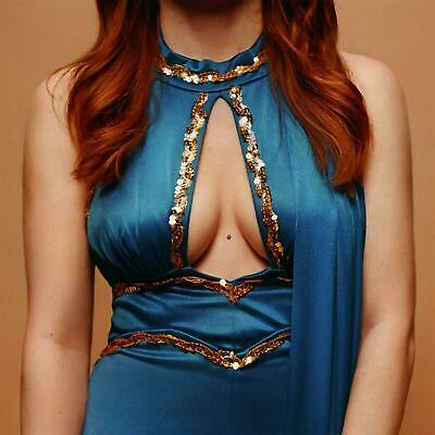 JENNY LEWIS ON THE LINE CD (Released 22nd March 2019)