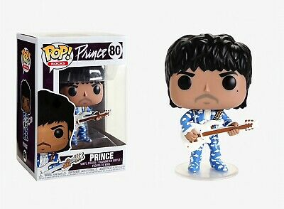 Funko Pop Rocks: Prince - Prince (Around the World in a Day) Vinyl Figure #32248