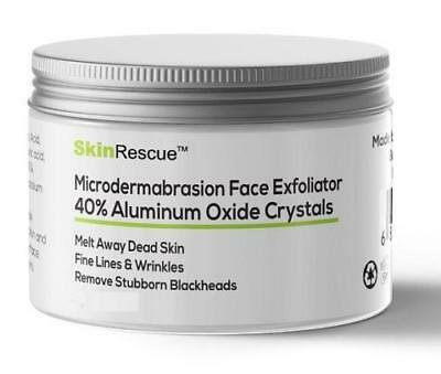 Microdermabrasion Maison Peeling Anti-âge Acné Rides Cicatrices Transparent