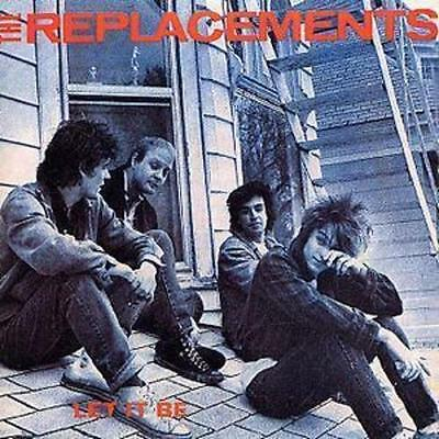 *NEW* CD Album The Replacements - Let it Be (Mini LP Style Card Case)