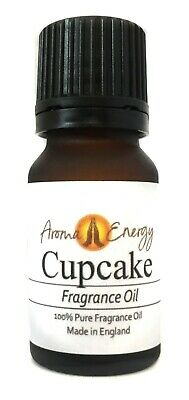 CUPCAKE - Pure Essential Fragrance Oil - 10ml