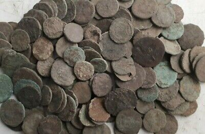 Uncleaned Roman Coins, Price Per Coin