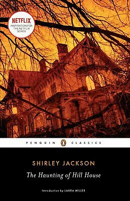 The Haunting of Hill House by Shirley Jackson (eBooks, 2006)