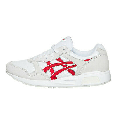 Asics Baskets Lyte Trainer 1201A009 100 White