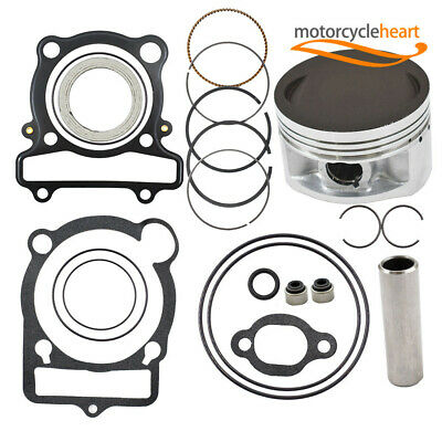 Namura Top End Gasket Kit Yamaha YFM350 WARRIOR 87-04