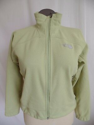 bcda94047 THE NORTH FACE Womens Campshire Fleece Full Zip Jacket! Burnt Olive ...