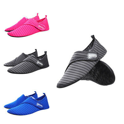 Unisex Water Shoes Slip On Quick-Dry Socks Surf Diving Yoga Exercise Shoes PL89K
