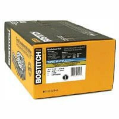 Stanley Bostitch C8P90BDG Coil Siding Nails, 2-1/2""