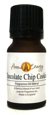 CHOCOLATE CHIP COOKIE - Natural Essential Fragrance Oil