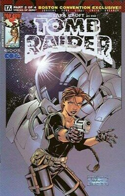 Tomb Raider (1999-2005) #17 (Great American Expo Variant)