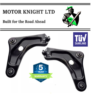 Citroen C3 Picasso 2009-1.6TD FRONT LOWER WISHBONE SUSPENSION CONTROL ARM LEFT