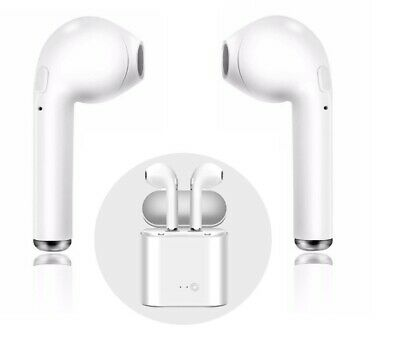Auriculares Bluetooth 5.0 Inalambricos I7S I9S I10 Universales Iphone Samsung