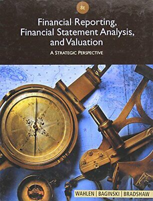 [P.D.F] Financial Reporting, Financial Statement Analysis and Valuation 8th Ed