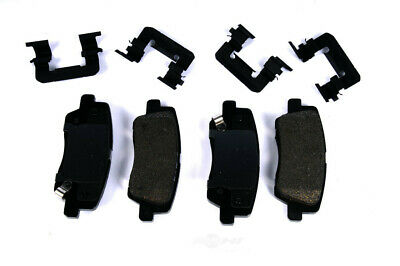 *NEW* AC Delco  Rear Disc Brake Pads 171-1113