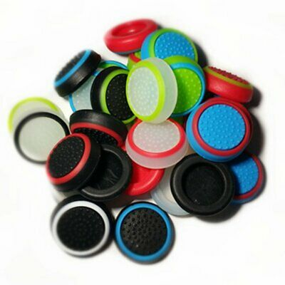 16 PCS/pack Thumb Stick Cover Grip Caps For PS3 PS4 XBOX ONE 3SK