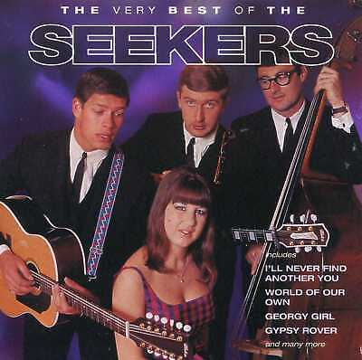 The Seekers - The Very Best Of - New Cd!!