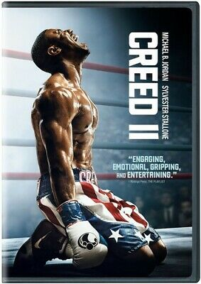 Creed II [New DVD] Special Ed