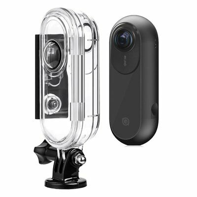 Camera waterproof case Set For Insta360 One - Action Camera @T